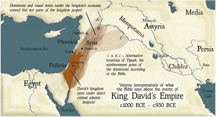 imperium-dawida