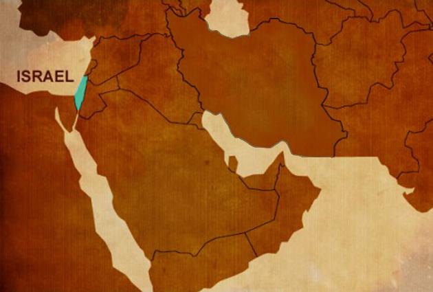 historia-izraela